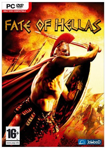 Sparta: Fate Of Hellas [UK Import]