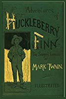 Adventures of Huckleberry Finn: by Mark Twain Book Hucleberry Huckelberry