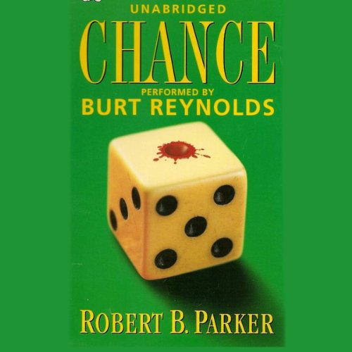 Chance Audiobook By Robert B. Parker cover art