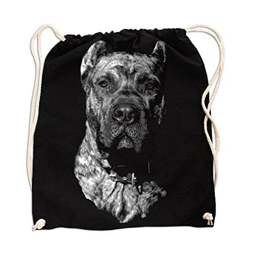 Rucksack Dogo Canario Gym Bag