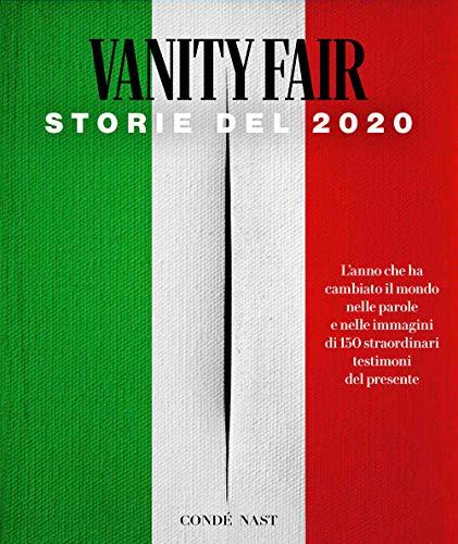 Vanity Fair. Storie del 2020