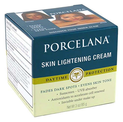 Porcelana Dark Spot Corrector Plus Sunscreen 3oz Daytime (6 Pack)
