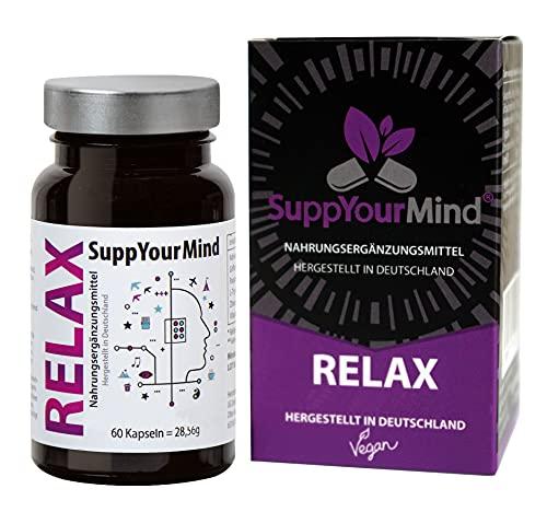 stimmungsaufheller suppyourmind relax pflanzlich pflanzliche tabletten 5htp vergleich kaufen gesund rezeptfreie rezeptfrei natürliche antidepressiva mood gute laune