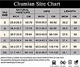 Zoom IMG-1 chumian pantaloni di perdita peso