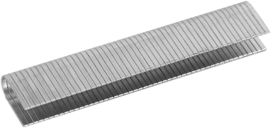 XQAQX Staples Stapler Nail Handheld Staple Popular popular Max 53% OFF Nails Gun Sta