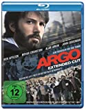 Argo - Extended Cut [Alemania] [Blu-ray]