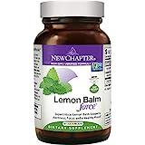 New Chapter Mood Support Supplement - Lemon...