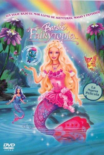 Barbie Mermaidia [DVD]