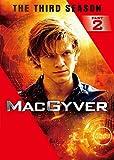 マクガイバー シーズン3 DVD-BOX PART2[DVD]