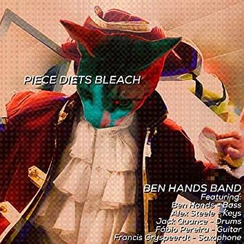 Piece Diets Bleach