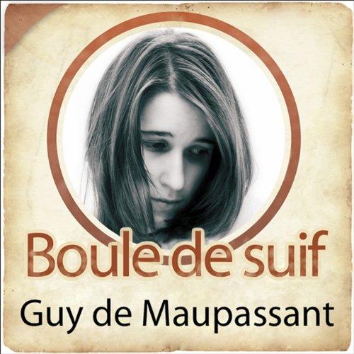 Boule de suif audiobook cover art