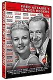 Colección Grandes Clásicos: Fred Astaire y Ginger Rogers (Volanda Hacia Río de Janeiro / La Alegre Divorciada / Roberta / Sombrero de Copa / Sigamos la Flota / En Alas de la Danza / y más) [DVD]