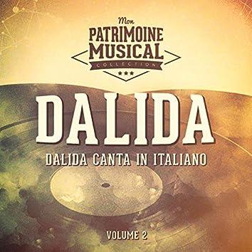 Dalida canta in italiano, Vol. 2