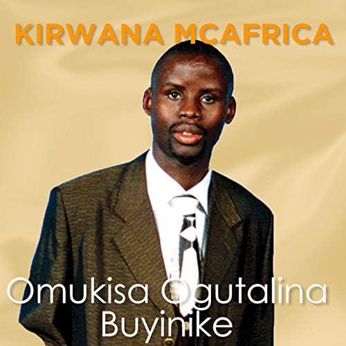 Kirwana McAfrica