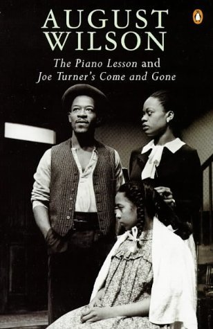 The Piano Lesson (Penguin plays & screenplays) by August Wilson (1997-07-31)