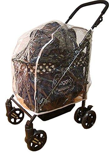 [マザーカート] Mother Cart ラプレ・アジリティー専用レインカバー