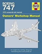 Best boeing 747 flight manual Reviews