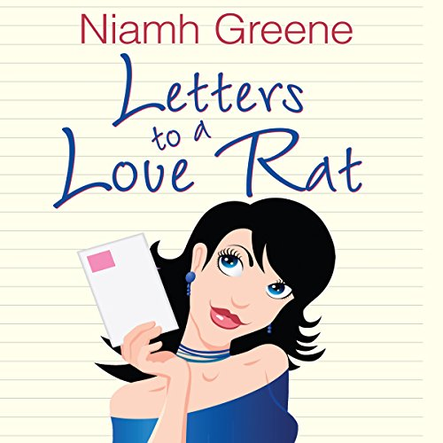 Letters to a Love Rat Titelbild