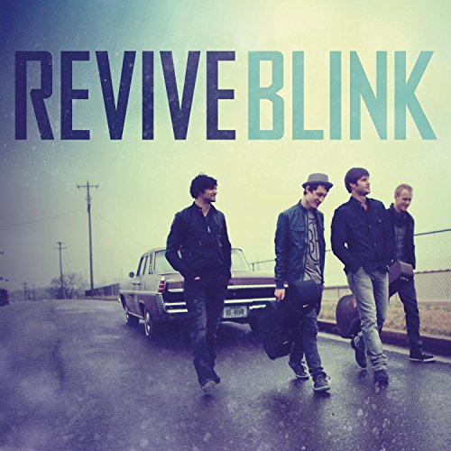 Blink Album Cover