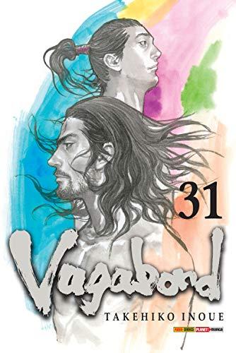 Vagabond - Volume 31