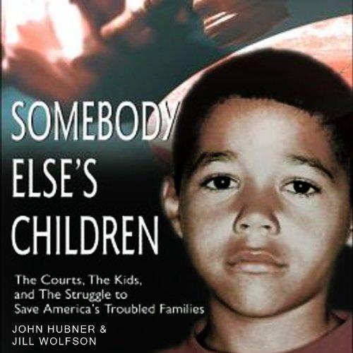 Somebody Else's Children cover art
