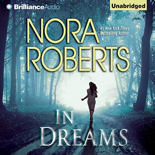 In Dreams Audiobook By Nora Roberts cover art