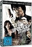 New Police Story [Alemania] [DVD]