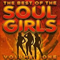 Vol. 1-Best of the Soul Girls+F12