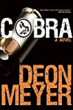 Image of Cobra (Benny Griessel Mysteries, 4)