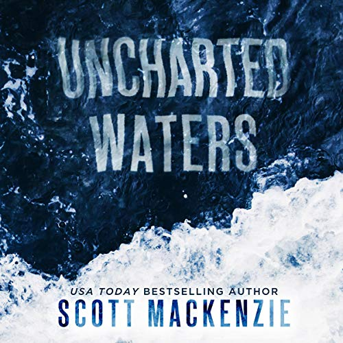 Uncharted Waters cover art