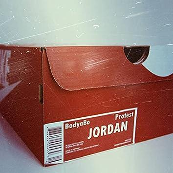 Jordan (feat. PROTEST)