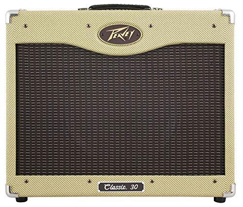 Peavey Classic 30 112 Guitar Combo Amp