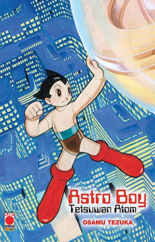 Astro Boy. Tetsuwan Atom (Vol. 1-5)