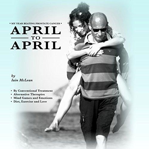 April to April cover art
