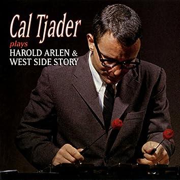 Cal Tjader Plays Harold Arlen & West Side Story