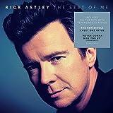 The Best of Me von Rick Astley