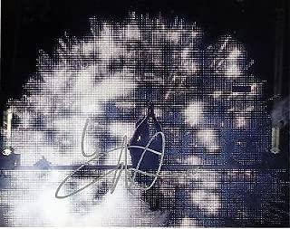Calvin Harris Signed 8x10 Photo w/COA I Created Disco EDM Dubstep #8