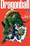 Dragon Ball (3-in-1 Edition) Volume 11: ...