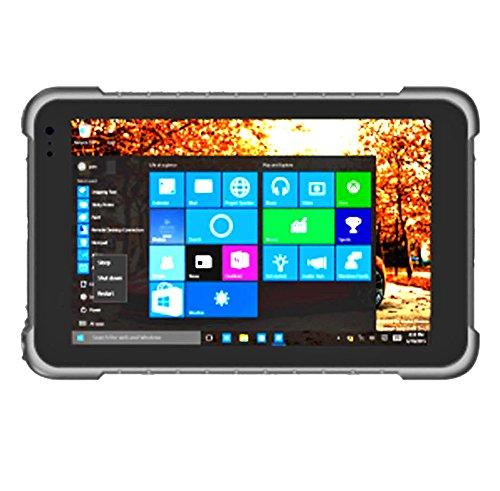 Highton 8 Inch Rugged Tablets windows10 Intel Bay-Tray Z3735F Computer PC