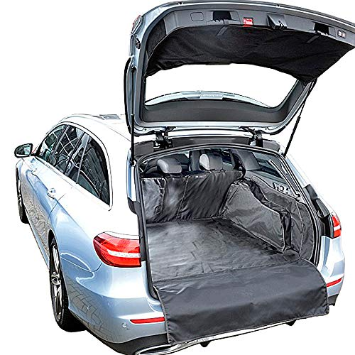 North American Custom Covers Compatible Cargo Liner for Mercedes E Class Wagon Generation 5