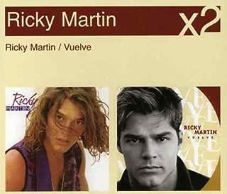 Ricky Martin / Vuelve