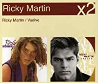 Ricky Martin/Vuelve
