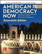 ISE American Democracy Now, Essentials