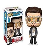 Marvel Spider-Man: Homecoming Tony Stark Modelo De Personaje Animado Doll