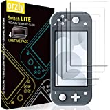 Screen Protector Tempered Glass for Nintendo...
