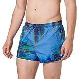 BOSS Soulfish Baador para Hombre, Open Blue492, L