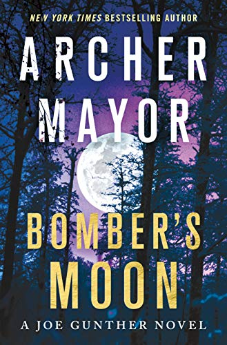 Image of Bomber's Moon: A Joe Gunther Novel (Joe Gunther Series, 30)