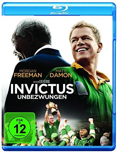 Invictus - Unbezwungen (inkl. Digital Copy) [Blu-ray]