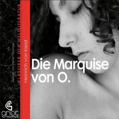 Die Marquise von O. audiobook cover art
