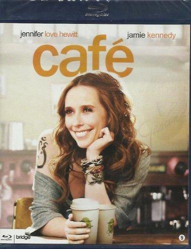 Café [ Origine Olandese, Nessuna Lingua Italiana ] (Blu-Ray)